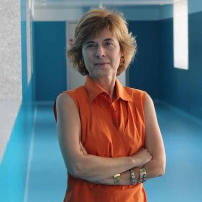 Conversa com Margarida França, administradora hospitalar e Mestre em Gestão e Economia da Saúde.